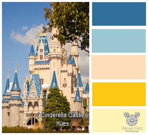 disneyland colors 75 best color ideas disney images on color