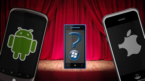 9 iphone windows is windows phone ready to replace my iphone or android