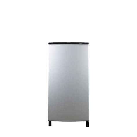Kulkas Aqua Satu Pintu aqua aqr d 179 s kulkas satu pintu silver elevenia