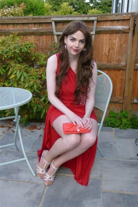 boy crossdressers pinterest the lovely lucy dressy girls pinterest 20 years