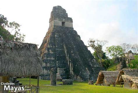 imagenes del gran jaguar en tikal el gran jaguar templo i de tikal ciudades mayas