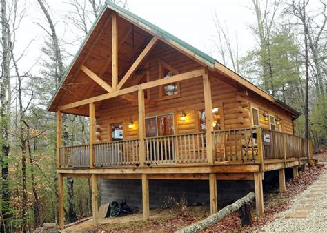 Cabin Rentals Kentucky by River Gorge Cabin Rentals 40 Cabins Cliffview