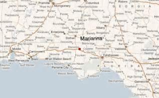 map of marianna florida gu 237 a urbano de marianna florida