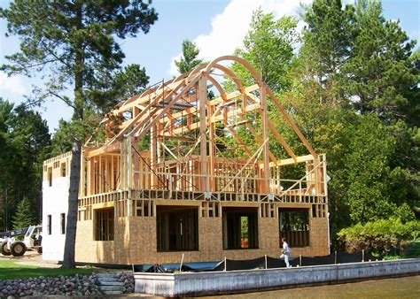 frame home hybrid timber frame timber frame homes more