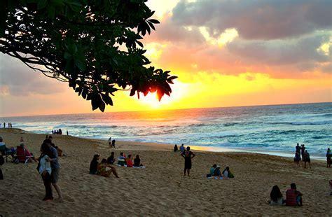 Sunset Beach   Oahu North Shore