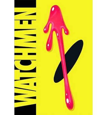 watchmen absolute edition watchmen absolute edition alan moore 9781401207137