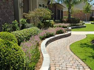 drive through beautiful hardscapes hardscape design ideas