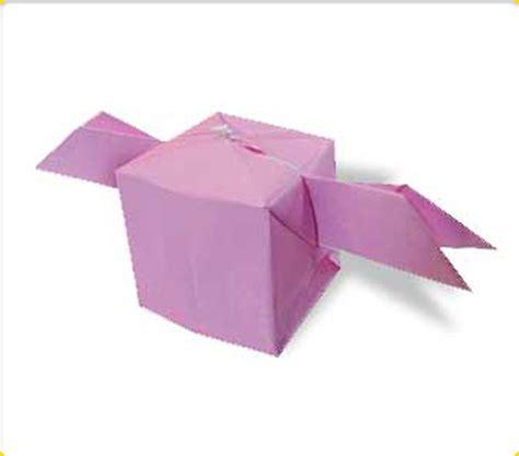 Chocobo Origami - chocobo origami diagram