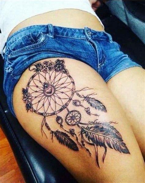 dream catcher tattoo tights 45 dreamcatcher tattoo design ideas dreamcatcher