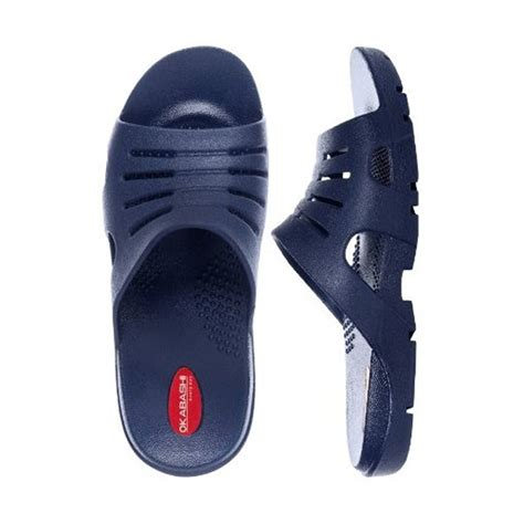 okabashi mens sandals okabashi s eurosport ergonomic waterproof anti slip