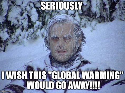 Go Away Meme - jack nicholson the shining snow memes imgflip