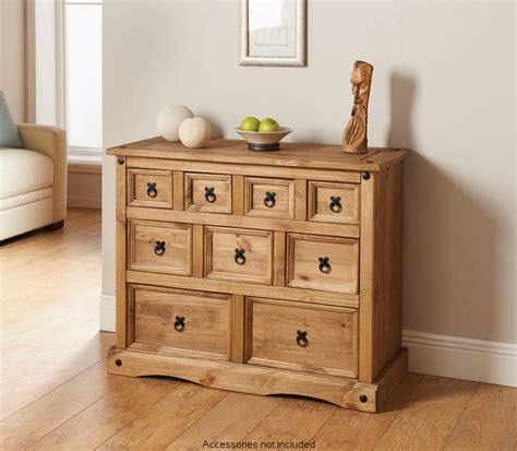 Chest And Drawers Chest Of 9 Drawers 275671