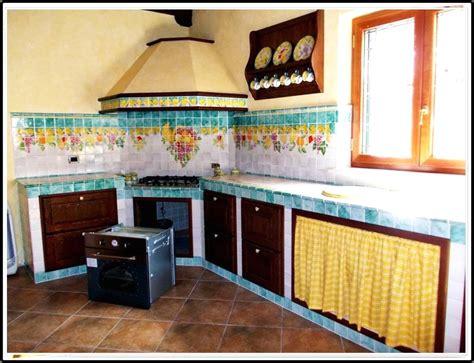 tende per cucine in muratura cucine in muratura con tendine galleria di immagini