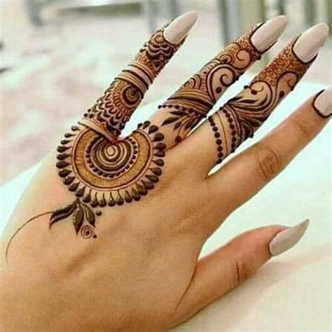 50 simple mehndi designs collection 2018 how to draw