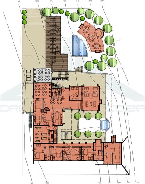 Home Floor Plans With Mother In Law Suite 17 best 1000 ideas about guest house plans on pinterest