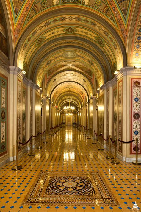 tile roof restoration bendigo brumidi corridors architect of the capitol united