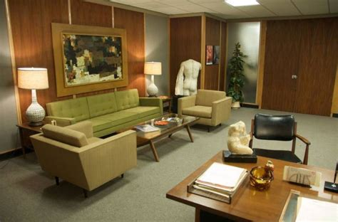 mad men office august 2010 mend