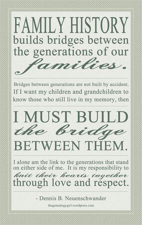dennis b neuenschwander quote inspiration family history quotes history quotes family history