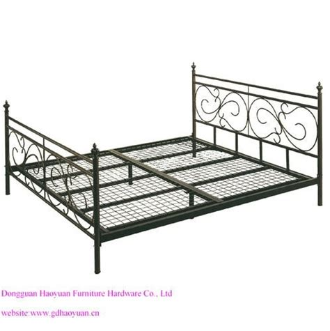 Queen Size Metal Bed Frame Home Queen Size Bedding Bolt On Metal Bed Frame Bolts