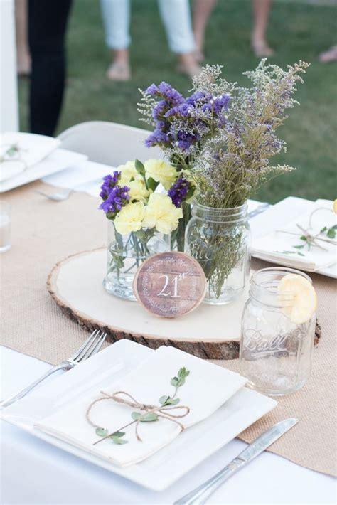 sweetly feature 21st garden birthday party