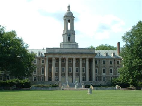 Pennsylvania State World Cus Mba by Top 30 Mba Programs In Business Analytics