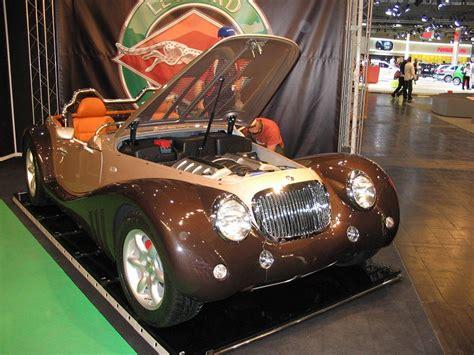 leopard 6 litre roadster leopard 6 litre roadster 2007 auta5p id 8381 fr