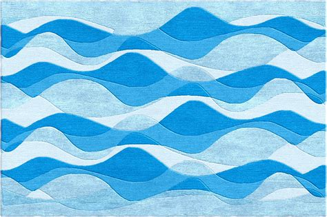wave pattern en español rug your life need inspiration to design your own custom