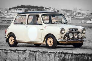 my feedly 1963 mini cooper s race car your personal