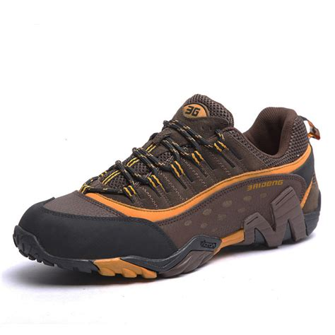 best shoes for mountain climbing aliexpress buy hiking shoes for waterproof