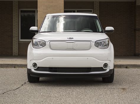 Kia Soul Specs 2015 2015 Kia Soul Ev Specs And Features Carfax