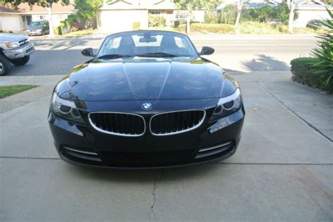 automotive air conditioning repair 2009 bmw z4 lane departure warning 2009 bmw z4 hardtop convertible with low miles