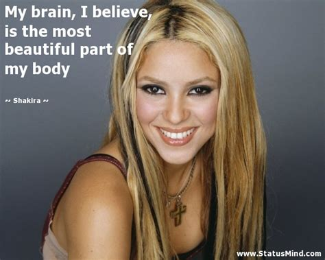 famous hispanic people shakira shakira quotes quotesgram