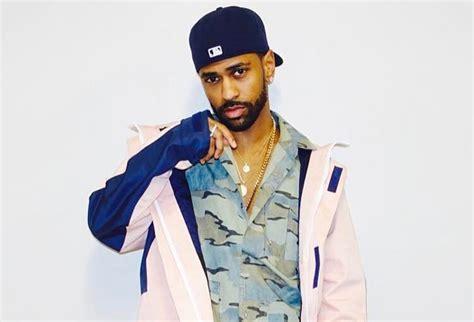 big sean rap style big sean attacked at cd signing in new york rap up