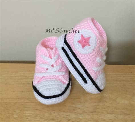 baby shoes baby converse handmade baby shoes all baby booties