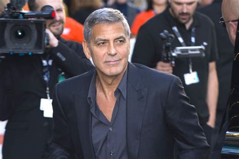 george clooney to front and direct catch 22 mini series