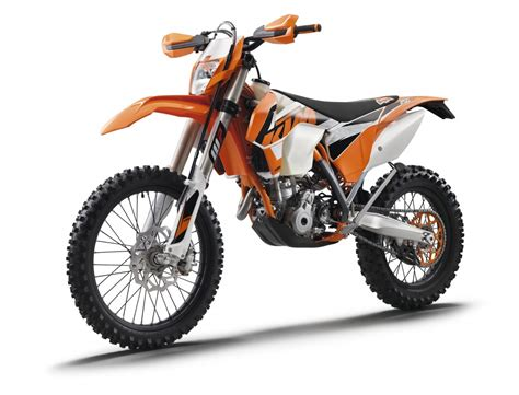 Time Of Ktm Enduro21 Look 2016 Ktm Exc Enduro