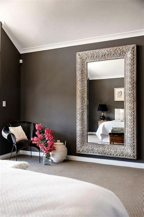 dekoration für zuhause schlafzimmer wandgestaltung farbe