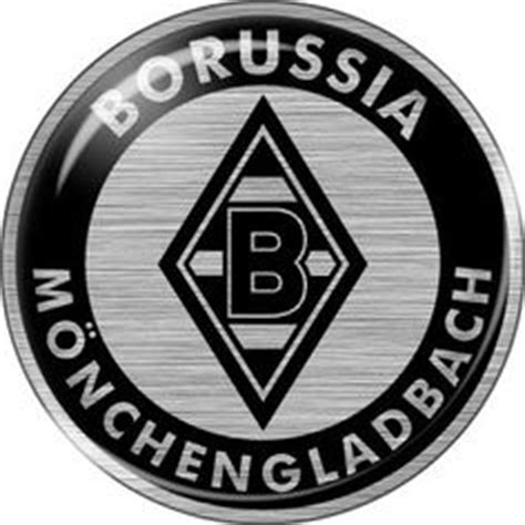 3d Aufkleber Borussia M Nchengladbach by Juventus Wow I Did Not Know All These Football