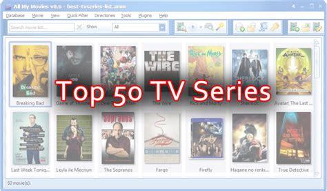 list film series terbaik the best tv series list download the list of top tv series