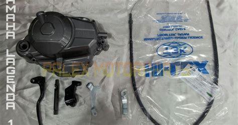 Spare Part Yamaha Lagenda palex motor parts clutch kit for yamaha lagenda 110 spark 110 crypton r jupiter z 110