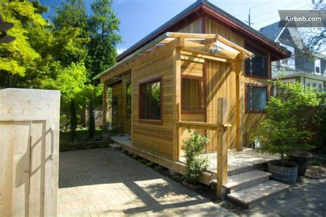 tiny houses portland or 435 sq ft tiny eco house in portland or tiny house pins