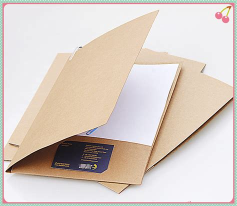 How To Make A Paper File Folder - 30pcs 31 22cm a4 paper folder paper file folder paper file