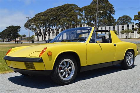 Ebay Porsche 914 Porsche 914 Buying Guide Ebay