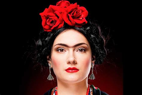 frida kahlo biography en ingles y español 14 frases y expresiones 250 nicas del espa 241 ol que desear 237 as