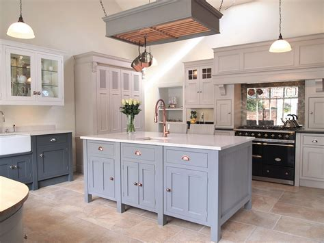 Handmade Kitchens Chester - our handmade bespoke kitchen showroom in chester