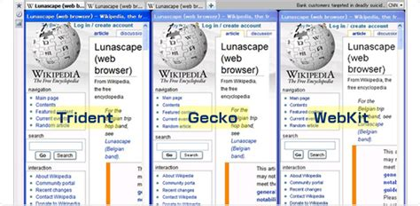 gecko layout engine adalah firefox opposite of ie tab mozilla rendering for ie