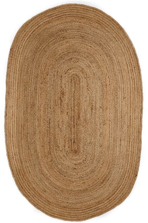 Oval Sisal Rug by Oval Jute Rugs Shop By Color Sisal Rugs Direct