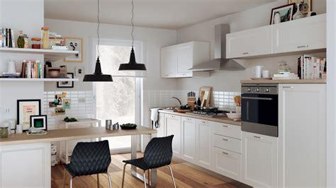 Americana Kitchen Island White - colony cucine scavolini 2015 design mon amour
