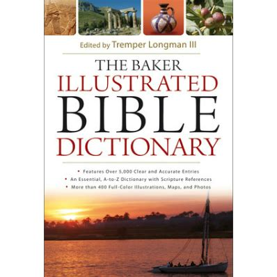 The Baker Illustrated Bible Commentary Hardcover the baker illustrated bible dictionary clc philippines