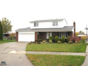 homes for in sterling heights mi 48310 houses for 48310 foreclosures search for reo